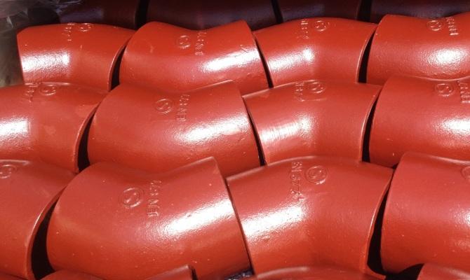 Фасонные части – можно ли проложить трубопровод без них?