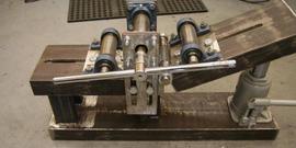 Трубогиб как незаменимый инструмент в строительстве и производстве
