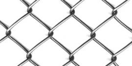 Производство сетки рабицы – открыть бизнес или делать для личных нужд?