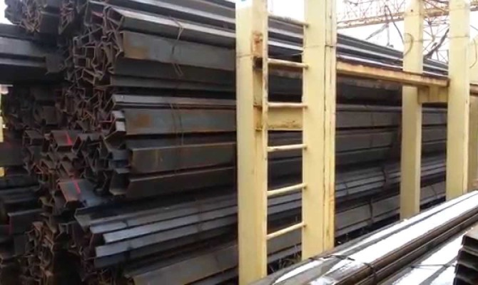Технические требования – марки стали, качество и прочность